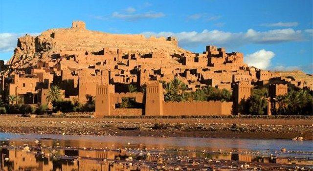 Ait Benhaddou, Ouarzazate