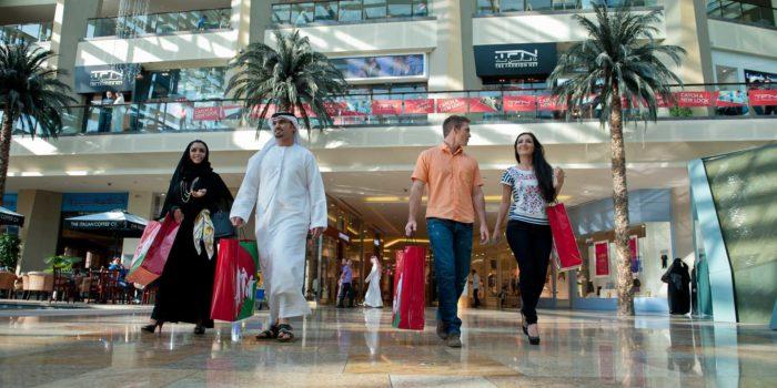 Dubai Shopping Festival 18-19